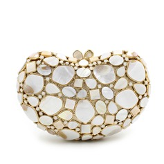 Gorgeous Crystal/ Rhinestone Clutches/Luxury Clutches