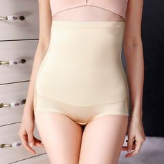 Women Sexy/Honeymoon Breathability/Butt Lift High Waist Panty Shapers Shapewear