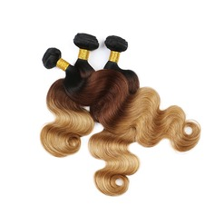 5A Body Human Hair Human Hair Weave (Sold in a single piece) (235138272)