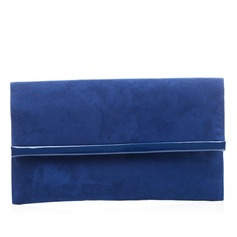 Elegant Faux Leather/PU Clutches