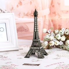 Eiffel Tower Zinc Alloy Ornament (128049403)