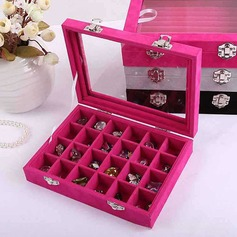 Wooden Jewelry Boxes Creative Gift