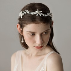 Gorgeous Freshwater Pearl Headbands (Sold in single piece)