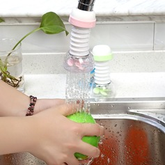 Creative Rotating Splash Shower Tap Water Filter (Sold in a single piece)