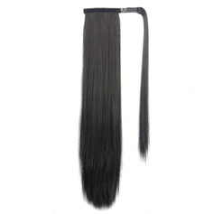 Straight Synthetic Hair Ponytails 120g