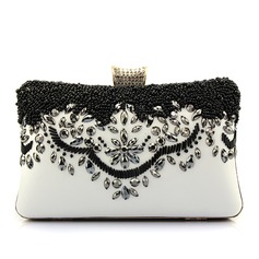Fashional PU/Beading Clutches/Fashion Handbags