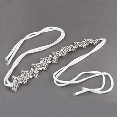 Unique Rhinestone/Alloy Headbands