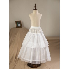 Tulle/Nylon Full Gown Slip (198076196)