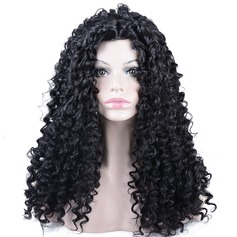 Curly Synthetic Wigs Lace Front Wigs