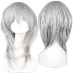 Body Wavy Synthetic Hair Cosplay/Trendy Wigs 250g