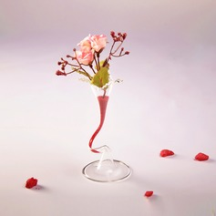 Creative Glass Vase