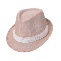 Men's Hottest Papyrus Panama Hats/Kentucky Derby Hats