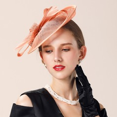 Ladies' Elegant/Eye-catching/Nice/Fancy Cambric Beret Hats/Tea Party Hats