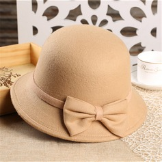 Ladies' Fashion Polyester Bowler/Cloche Hat