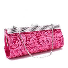 Fashional Lace Clutches