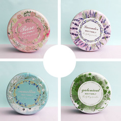 Creative/Dreamry Tins Favor Tins & Pails (Set of 6)