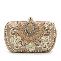 Pretty Czech Stones Clutches