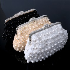 Elegant Polyester Clutches/Satchel
