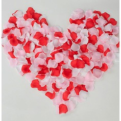 Rose Plastic Petals  (More Colors)