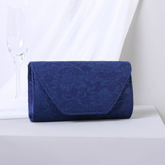 Elegant/Pretty Lace Bridal Purse/Evening Bags (012233045)