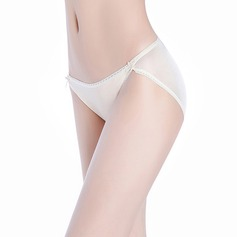 SilK Low-key Feminine Panties