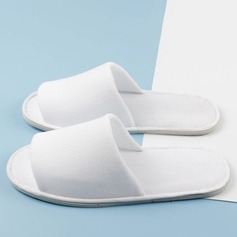 Disposable Slippers for Guest Use(Set of 15)