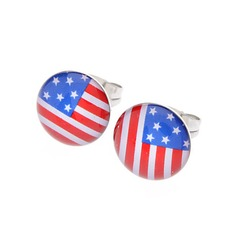 Nice Stainless Steel Women's Fashion Earrings