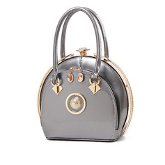 Unique/Fashionable PU Top Handle Bags/Evening Bags