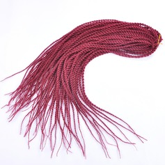 Straight Synthetic Hair Braids (Sold in a single piece) 70g