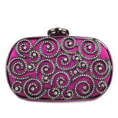 Gorgeous Metal Clutches