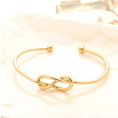 Bridesmaid Gifts - Solid Color Alloy Bracelet