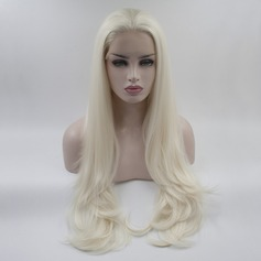 Body Wavy Synthetic Synthetic Wigs Lace Front Wigs