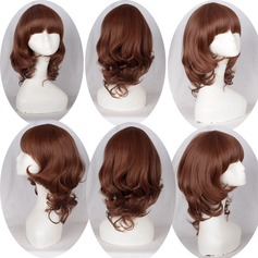 Loose Wavy Synthetic Hair Cosplay/Trendy Wigs 150g