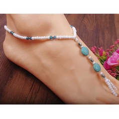 Glass Foot Jewellery Accessories (107053629)