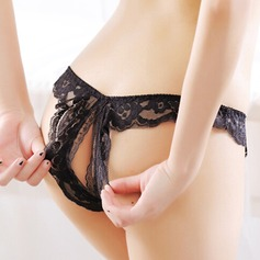 Lace/Chinlon Feminine Panties
