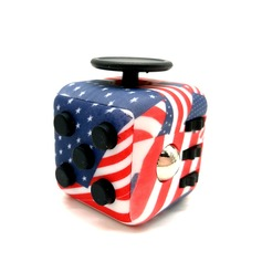 Fidget Cube Decompression Cube Dice Shape High-quality Goods Educational Creative Toys