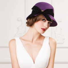 Elegant/Charming Wool Fascinators