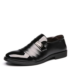 Men's Leatherette Penny Loafer Casual Work Men's Oxfords