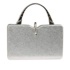 Elegant PU Clutches/Top Handle (012204076)