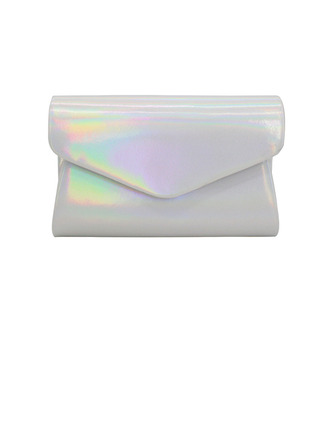 Elegant/Unique/Charming/Attractive Synthetic Leather Clutches/Evening Bags