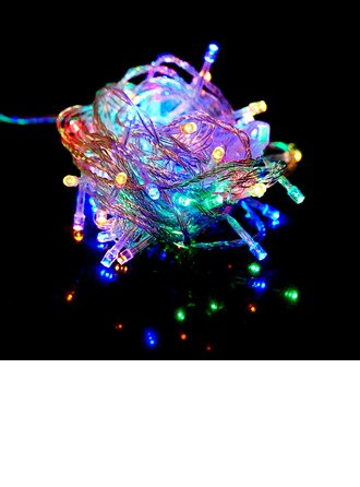 Colorful/10 M LED Lights