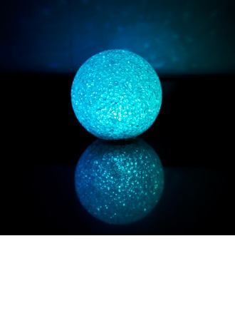 Color changing Ball LED Lights