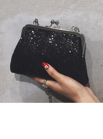 Gorgeous Polyester Clutches/Bridal Purse/Evening Bags