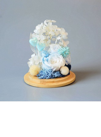 Creative Gifts Creative Silk Flower Elegant Gifts
