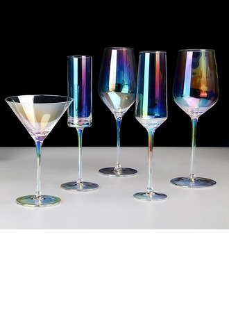 Modern Fashion Glass Cocktail Glasses Wine & Champagne Glsses