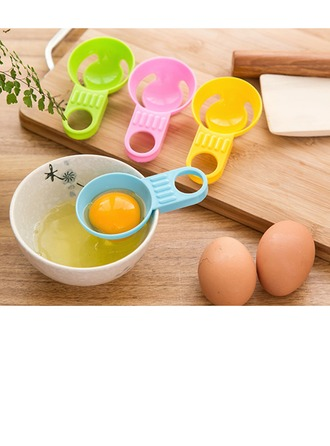 Food Grade Plastic Egg Tools