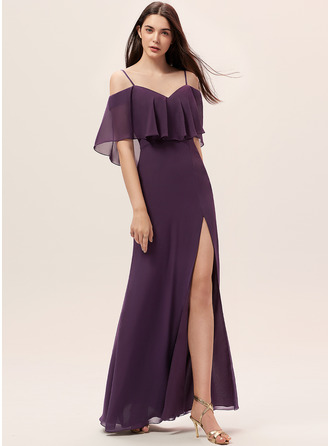Off-the-shoulder Mouwloos Maximum ()