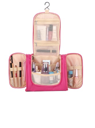 Portable Makeup Bag For Traveling Use(Sold in a single piece)