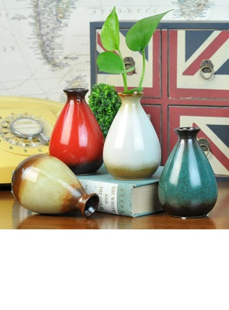 Attractive Ceramic Table Vases