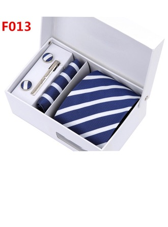 Style Classique Polyester Cravate Bow Tie